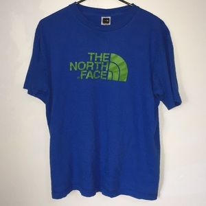 Men's The North Face shirt